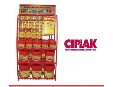Expositor CIPLAK