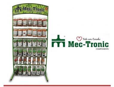 Expositor MEC - Tronic
