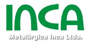 METALURGICA INCA LTDA