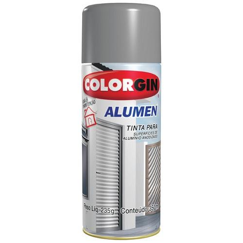 COLORGIN ALUMEN ALUMINIO 350ML