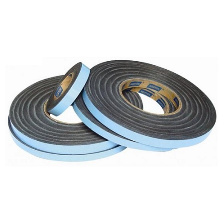 FITA DUPLA FACE 12MM X 20M ACRILICA AUTOMOTIVA - NORTON
