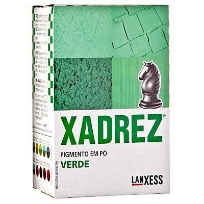 PO XADREZ VERDE - 250 GR