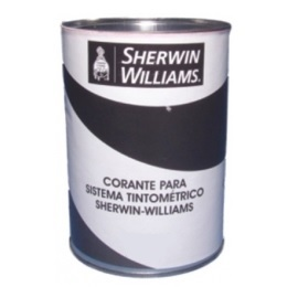 COLOR CORANTE SISTEMA TINTOMETRICO BLACK - QUARTO 0,946 ML