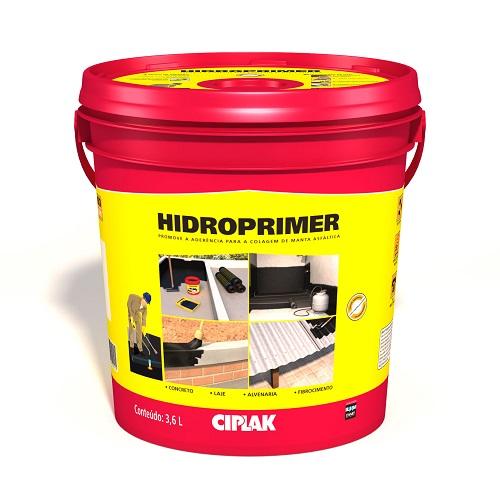 HIDROPRIMER P/ MANTA ASFALTICA GALAO 3,6 LTS - CIPLAK