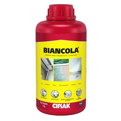 BIANCOLA FRASCO 1 LT - CIPLAK