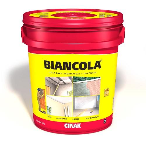 BIANCOLA BALDE PLASTICO 18 LTS - CIPLAK