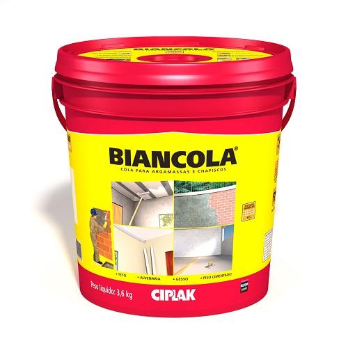 BIANCOLA GALAO 3,6 LTS - CIPLAK