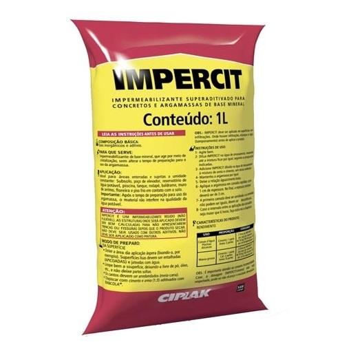 IMPERCIT SACHE 1,0 LT - CIPLAK