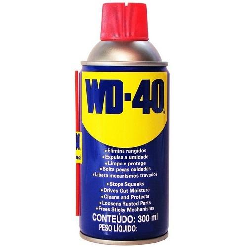WD 40 300ML SPRAY
