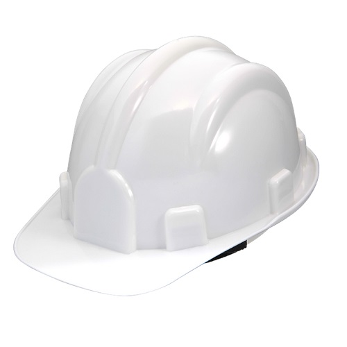 CAPACETE BRANCO - PROSAFETY