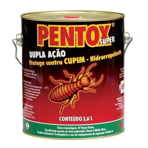 PENTOX SUPER INCOLOR GALAO 5 LTS - MONTANA