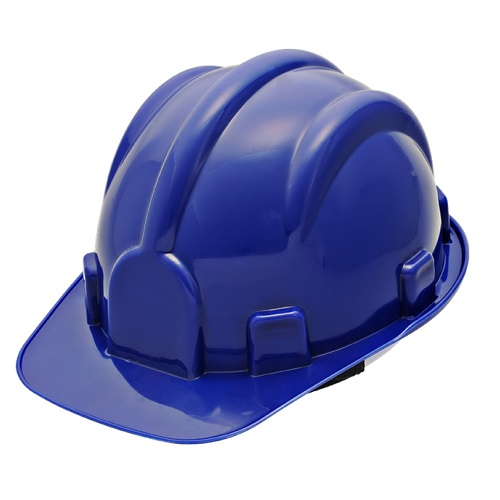 CAPACETE AZUL ESCURO - PROSAFETY