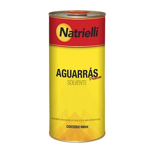 AGUARRAS 900ML - NATRIELLI