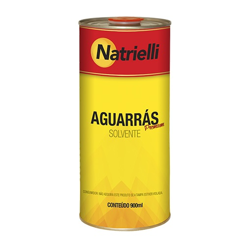 AGUARRAS 900ML - NATRIELLI