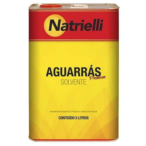 AGUARRAS 5LT - NATRIELLI