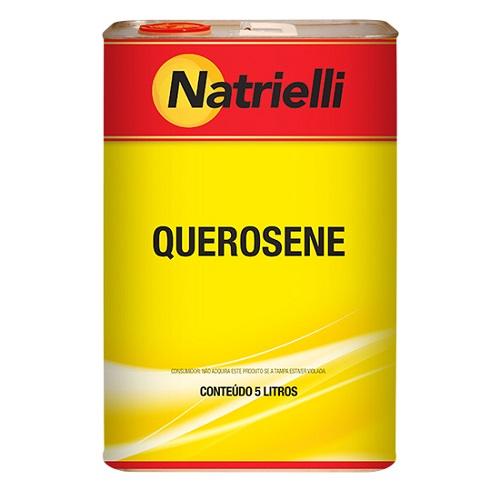 QUEROSENE 5LT - NATRIELLI