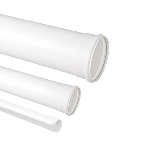 TUBO PVC ESGOTO PRIMARIO 100MM 6MT NBR 5688 - KRONA