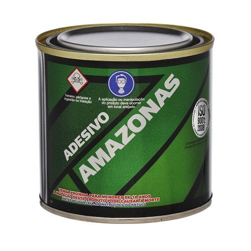 COLA DE CONTATO EXTRA 750GR - AMAZONAS