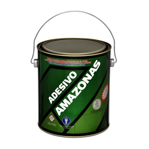 COLA DE CONTATO EXTRA 2,8KG - AMAZONAS
