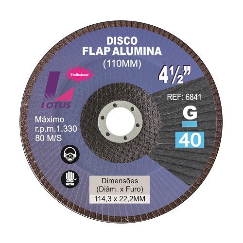 DISCO FLAP 060 4,5