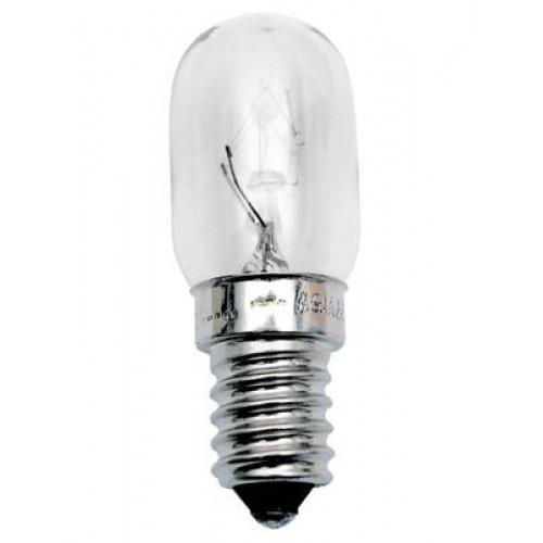 LAMPADA GELADEIRA/MICROONDAS 15W 127V E14 ST26 CLARA - BRASFORT