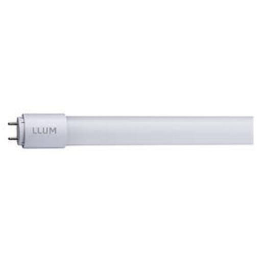 LAMPADA LED TUBULAR T8 18W 6500K - LLUM