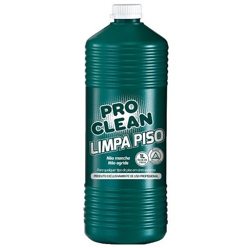 LIMPA PISO 1L - PROCLEAN