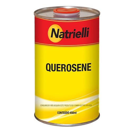 QUEROSENE 450ML - NATRIELLI