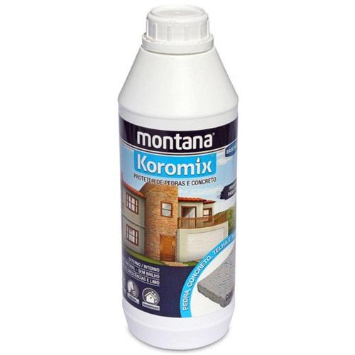 KOROMIX 1L - MONTANA