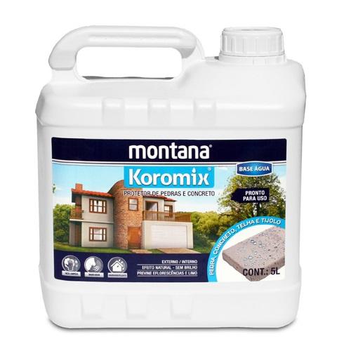 KOROMIX 5L - MONTANA