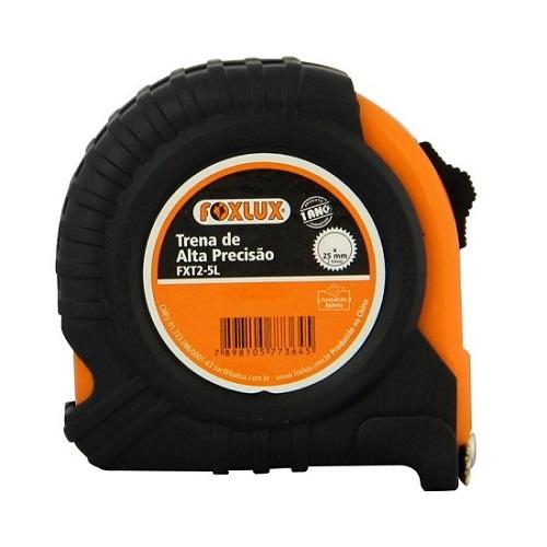 TRENA 3M X 16MM EMBORRACHADA - FOXLUX