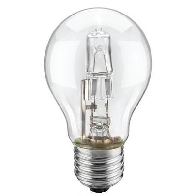 LAMPADA HALOGENA A55 70W 127V - AVANT