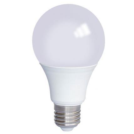 LAMPADA LED BULBO A55 E27 9W 6500K BIVOLT - JNG