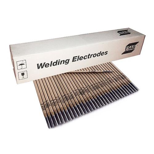 ELETRODO 6013 2,50MM CX-5KG WELD - ESAB