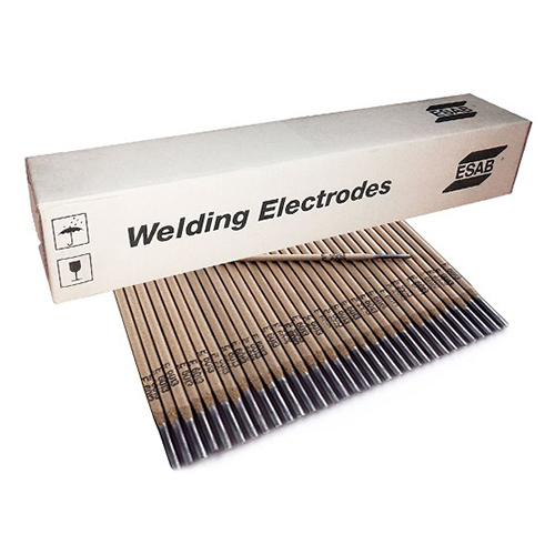 ELETRODO 6013 3,25MM CX-5KG WELD - ESAB