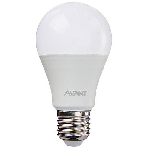LAMPADA LED BULBO A60 E27 12W 6500K BIVOLT  - AVANT