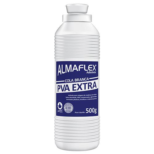 COLA BRANCA EXTRA 500GR - ALMATA