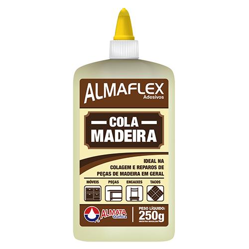 COLA MADEIRA 250GR - ALMATA