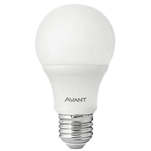 LAMPADA LED BULBO A55 E27 4,9W 6500K BIVOLT - AVANT